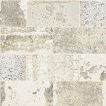 Modern Foundation Wallpaper IR71905 By Wallquest Ecochic For Today Interiors